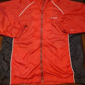 Mens Reebok  sports jacket